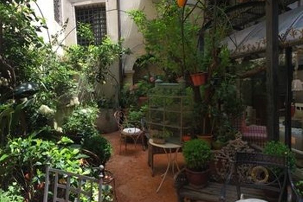 Hotel Gabbia D'Oro - 22