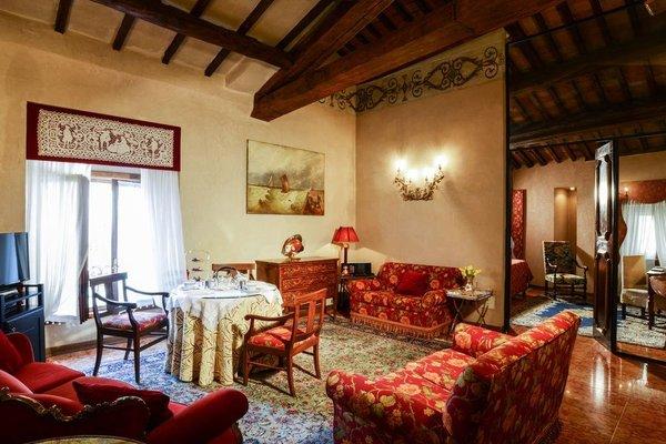 Hotel Gabbia D'Oro - 4