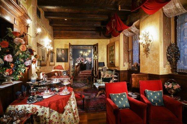 Hotel Gabbia D'Oro - 6