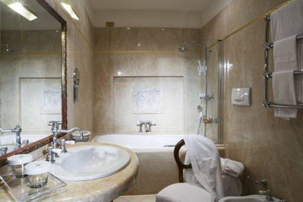 Hotel Gabbia D'Oro - 9
