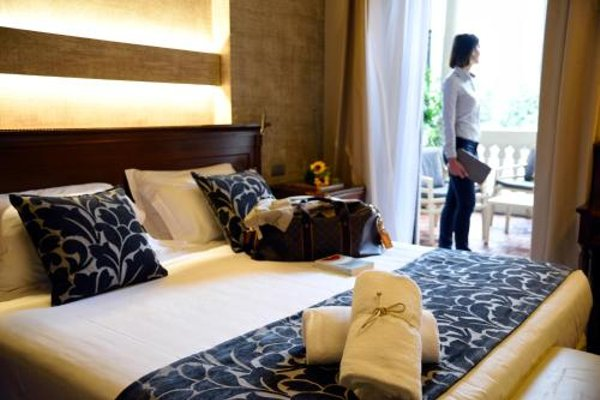 Grand Hotel Verona - фото 29