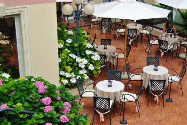 Grand Hotel Verona - фото 15
