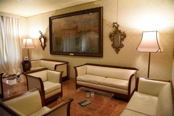 Grand Hotel Verona - фото 7
