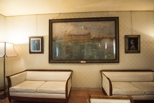 Grand Hotel Verona - фото 9