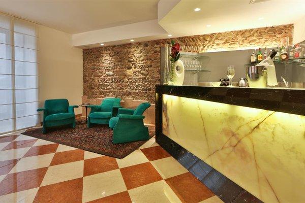 Best Western Hotel de Capuleti - фото 16