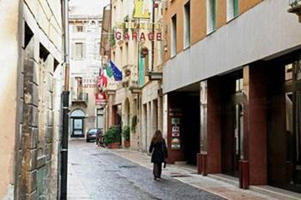 Hotel Milano & SPA***S - фото 22
