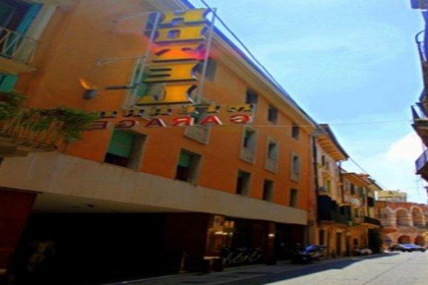 Hotel Milano & SPA***S - фото 23