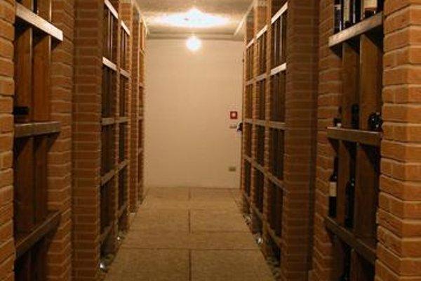 Hotel Borghetti - 10