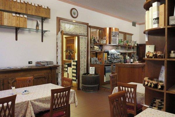 Hotel Borghetti - 11