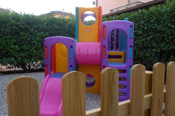 Hotel Borghetti - 19