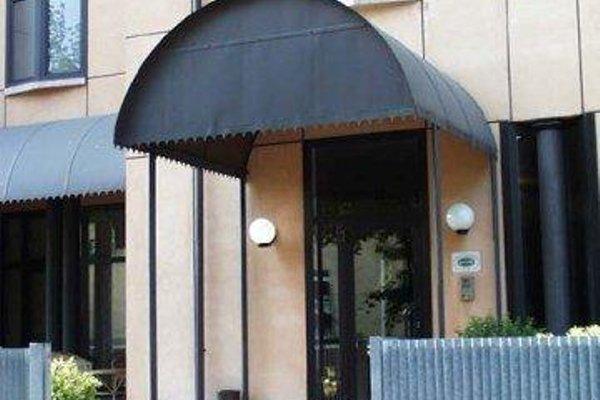 Hotel Borghetti - 22