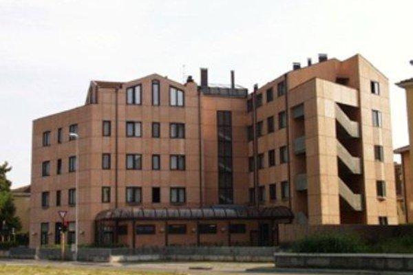 Hotel Borghetti - 23