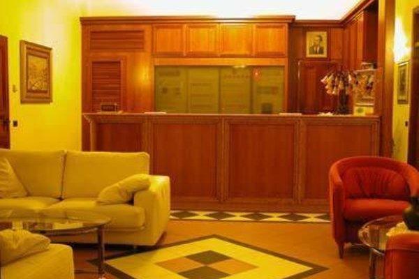 Hotel Borghetti - 6