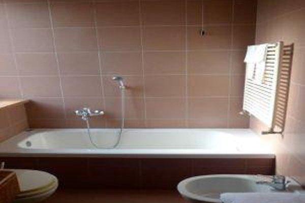 Hotel Borghetti - 9