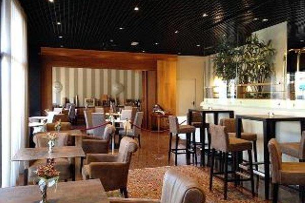 Hotel Leopardi - фото 12