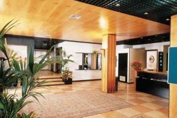 Hotel Leopardi - фото 15