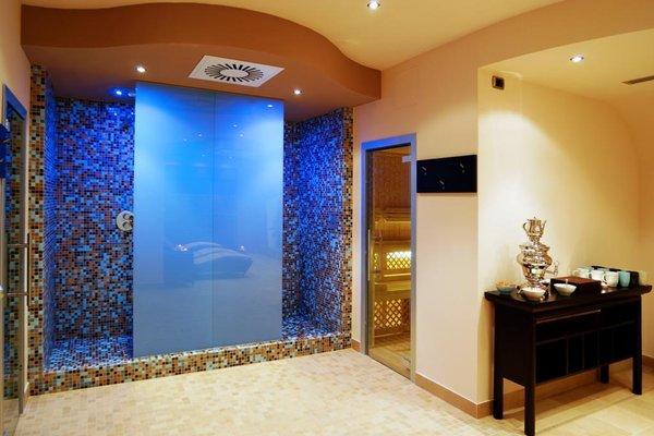 Hotel Leopardi - фото 16