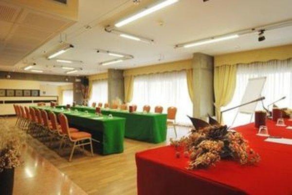 Hotel Leopardi - фото 17