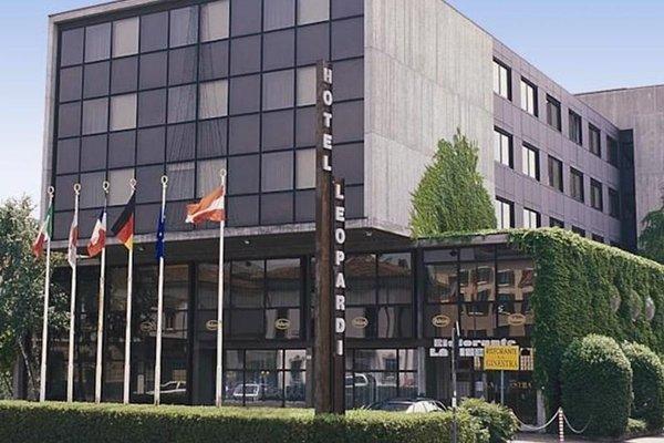Hotel Leopardi - фото 23
