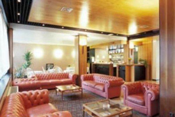 Hotel Leopardi - фото 5
