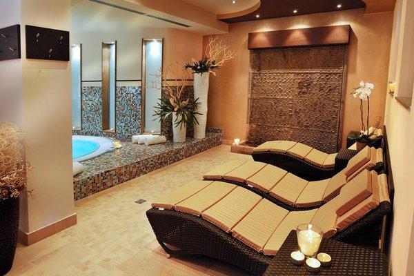 Hotel Leopardi - фото 7