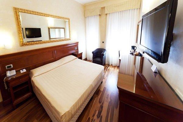 Hotel Giulietta e Romeo - фото 50