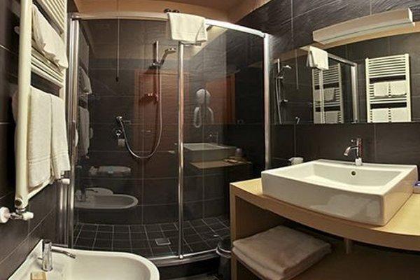 Hotel Giulietta e Romeo - фото 11