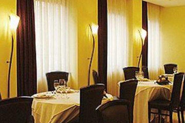 Montresor Hotel Palace - фото 12