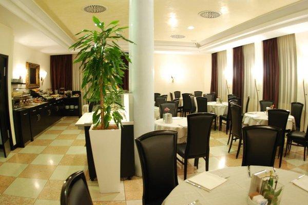 Montresor Hotel Palace - фото 13