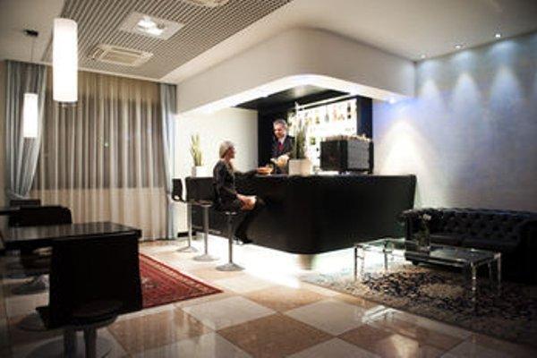 Montresor Hotel Palace - фото 16