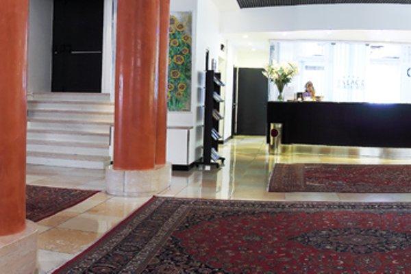 Montresor Hotel Palace - фото 18