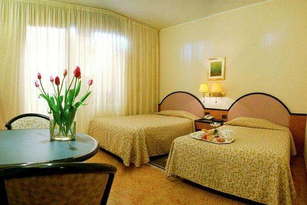Corte Ongaro Hotel - фото 11