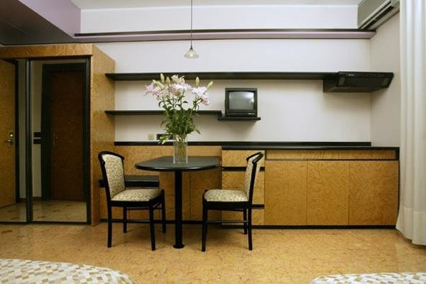 Corte Ongaro Hotel - фото 10