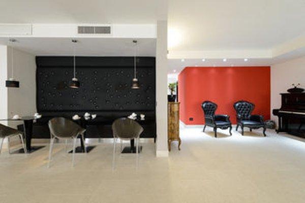 Corte Ongaro Hotel - фото 6