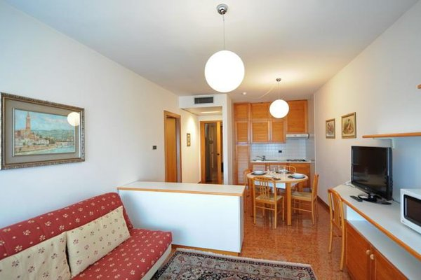 Residence all'Adige - фото 6