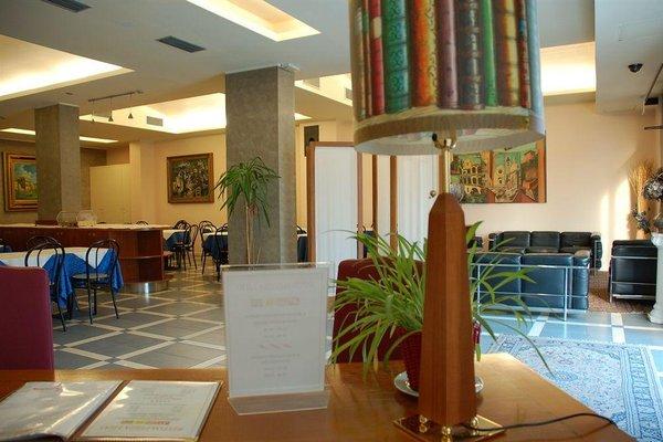 Hotel Piccolo - фото 15