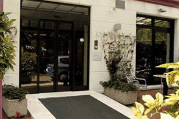 Hotel Piccolo - фото 21