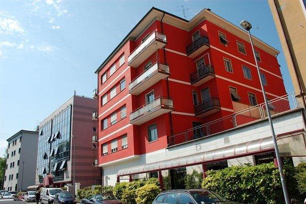 Hotel Piccolo - фото 23