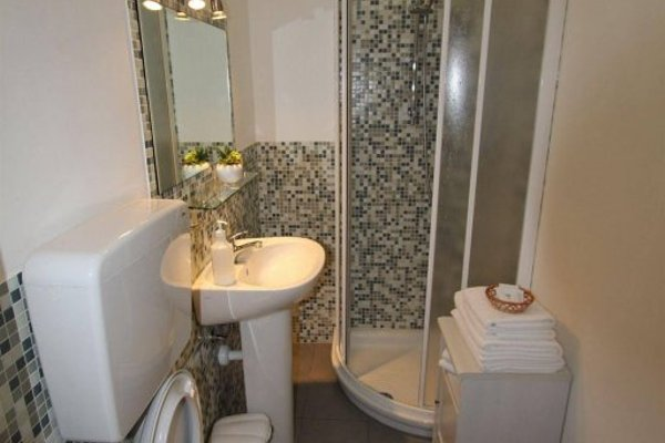 Bed & Breakfast Accademia - фото 23