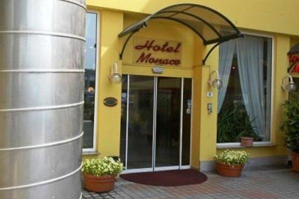 Hotel Monaco - фото 20