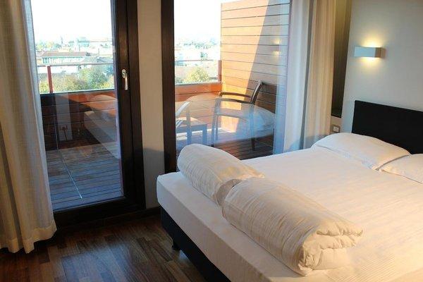 Hotel Verona - 50