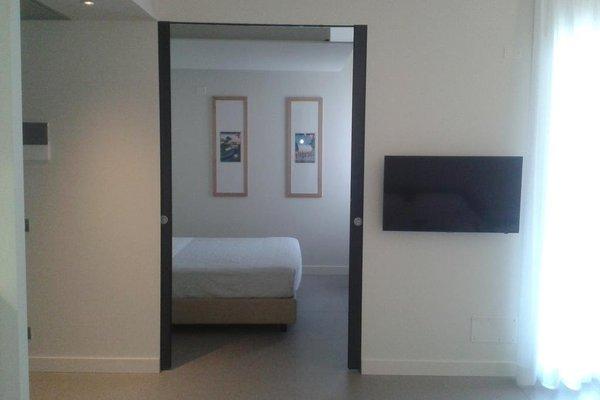 Hotel Verona - 16