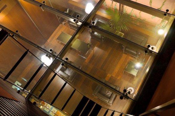 Hotel Verona - 22