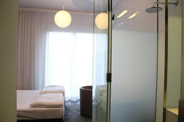 Hotel Verona - 23