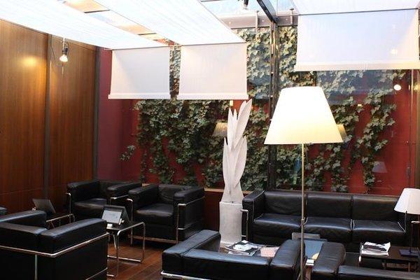 Hotel Verona - 7