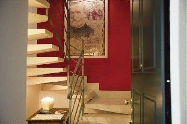 Residenza Giuseppe Verdi Verona - 15