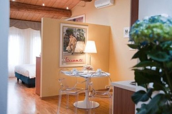 Residenza Giuseppe Verdi Verona - 6