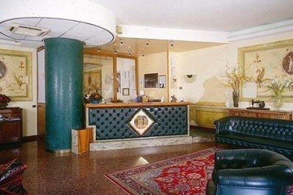 Hotel Mastino - 15