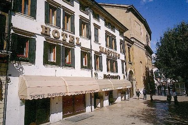 Hotel Mastino - 21