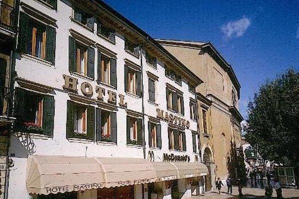 Hotel Mastino - 22